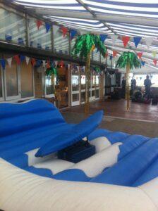 Jest Events Surf Simulator