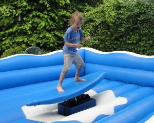 Surf Simulator hire Wiltshire