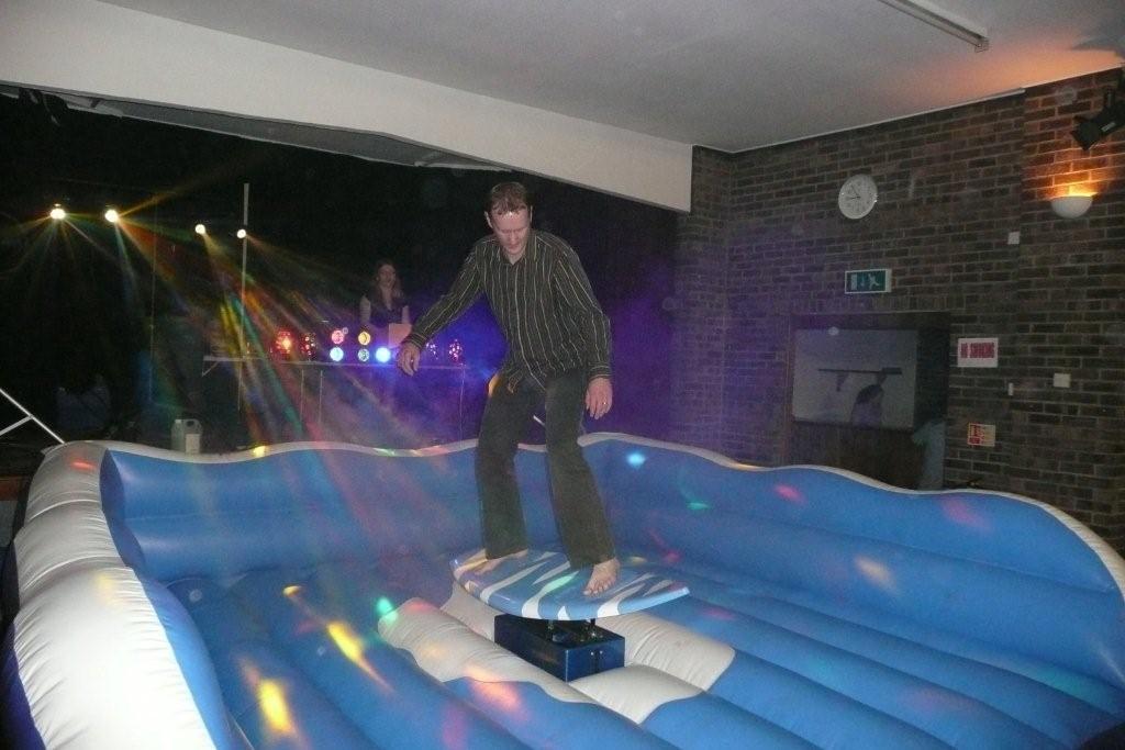 surf simulator hire Wiltshire