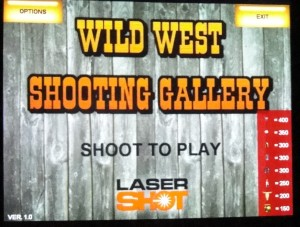 Jest Events Shooting Gallery