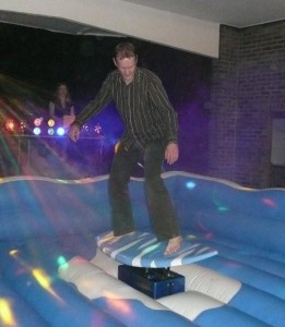 surf simulator hire berkshire
