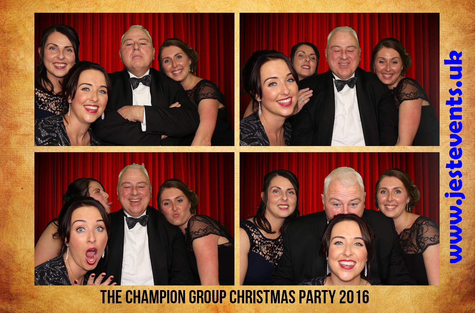 photo booth hire jest events
