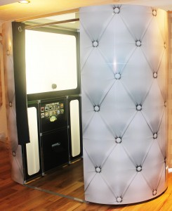 Jest Events Photo Booth Hire