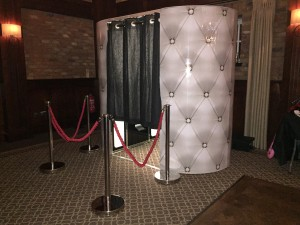 video booth hire