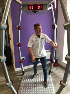 batak light reaction game hire surrey