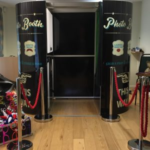 photo booth hire andover