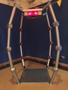 batak light reaction game hire wiltshire